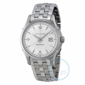 Hamilton H32515155 Jazzmaster Viewmatic Mens Automatic Watch