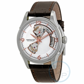 Hamilton H32565555 Jazzmaster Mens Automatic Watch