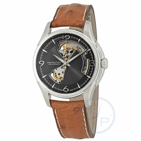 Hamilton H32565585 Jazzmaster Open Heart Mens Automatic Watch