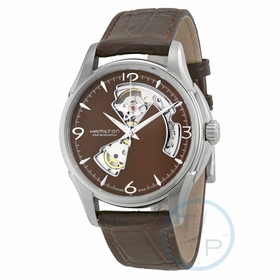 Hamilton H32565595 Jazzmaster Mens Automatic Watch
