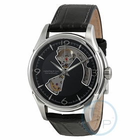 Hamilton H32565735 Jazzmaster Mens Automatic Watch