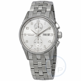 Hamilton H32576155 Jazzman Maestro Mens Chronograph Automatic Watch