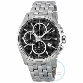 Hamilton H32596131 Jazzmaster Mens Chronograph Automatic Watch
