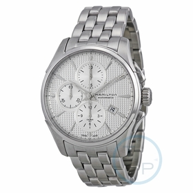Hamilton H32596151 Jazzmaster Mens Chronograph Automatic Watch