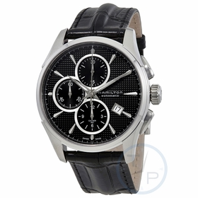 Hamilton H32596731 Jazzmaster Mens Chronograph Automatic Watch