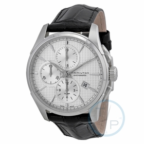 Hamilton H32596751 Jazzmaster Mens Chronograph Automatic Watch