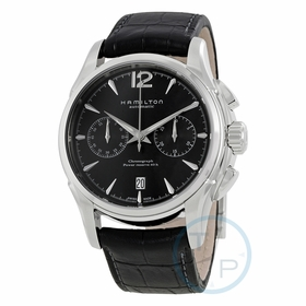 Hamilton H32606735 American Classic Jazzmaster Mens Chronograph Automatic Watch
