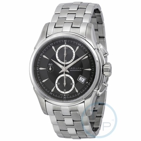 Hamilton H32616133 Jazzmaster Mens Chronograph Automatic Watch