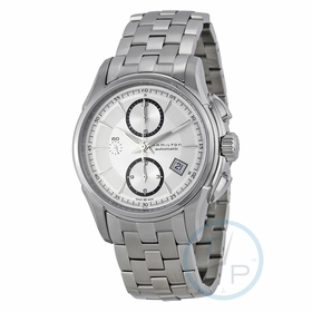 Hamilton H32616153 Jazzmaster Mens Chronograph Automatic Watch