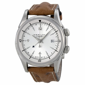 Hamilton H32625555 Jazzmaster Mens Automatic Watch