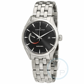 Hamilton H32635131 Jazzmaster Power Reserve Mens Automatic Watch