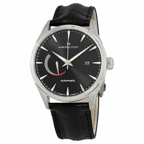 Hamilton H32635731 Jazzmaster Power Reserve Mens Automatic Watch