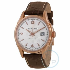 Hamilton H32645555 Jazzmaster Mens Automatic Watch