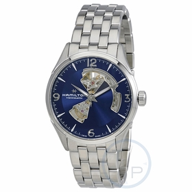 Hamilton H32705141 Jazzmaster Viewmatic Mens Automatic Watch