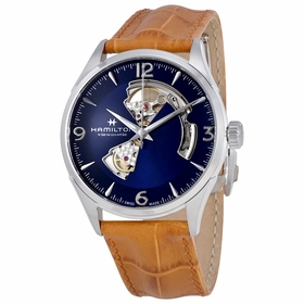 Hamilton H32705541 Jazzmaster Mens Automatic Watch
