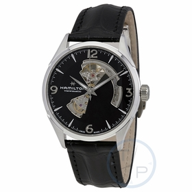 Hamilton H32705731 Jazzmaster Viewmatic Mens Automatic Watch