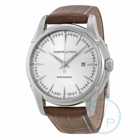 Hamilton H32715551 Jazzmaster Viewmatic Mens Automatic Watch