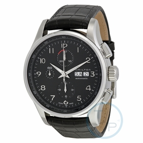 Hamilton H32716839 Jazzmaster Mens Chronograph Automatic Watch