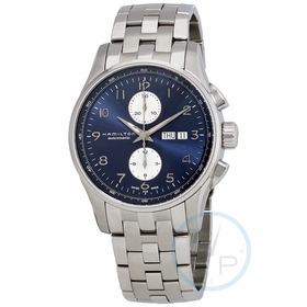 Hamilton H32766143 Jazzmaster Mens Chronograph Automatic Watch