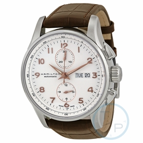 Hamilton H32766513 Chronograph Automatic Watch
