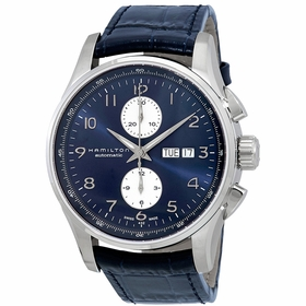 Hamilton H32766643 Jazzmaster Maestro Mens Automatic Watch