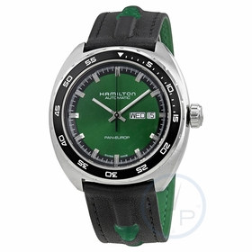 Hamilton H35415761 American Classic Pan Europ Mens Automatic Watch