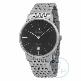Hamilton H38455131 Timeless Classic Mens Automatic Watch