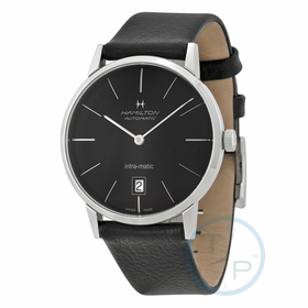 Hamilton H38455731 Timeless Classic Mens Automatic Watch