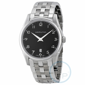 Hamilton H38511133 Jazzmaster Mens Quartz Watch