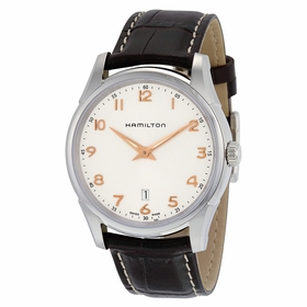 Hamilton H38511513 Jazzmaster Thinline Mens Quartz Watch