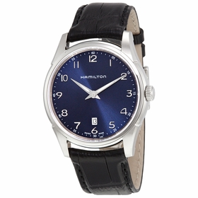 Hamilton H38511743 Jazzmaster Thinline Mens Quartz Watch