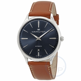 Hamilton H38525541 Jazzmaster Mens Automatic Watch