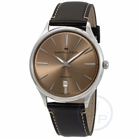 Hamilton H38525721 Jazzmaster Mens Automatic Watch