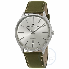Hamilton H38525811 Jazzmaster Thinline Mens Automatic Watch