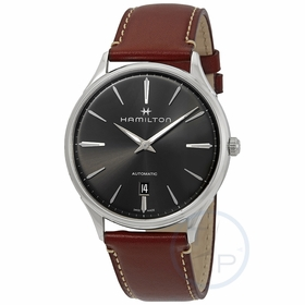 Hamilton H38525881 Jazzmaster Thinline Mens Automatic Watch