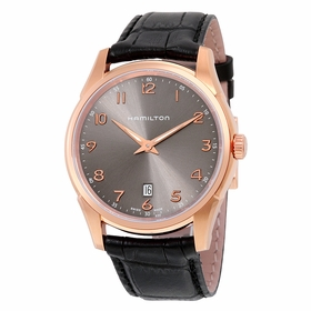 Hamilton H38541783 Jazzmaster Thinline Mens Quartz Watch