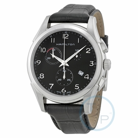 Hamilton H38612733 Jazzmaster Mens Chronograph Quartz Watch