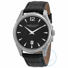 Hamilton H38615735 Jazzmaster Slim Mens Automatic Watch