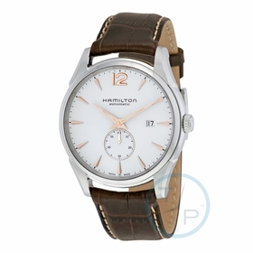Hamilton H38655515 Jazzmaster Slim Mens Automatic Watch