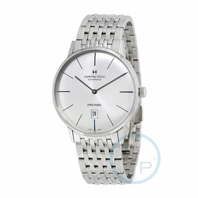 Hamilton H38755151 Intra-Matic Mens Automatic Watch