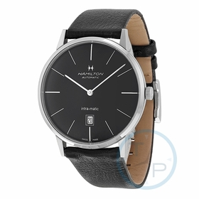 Hamilton H38755731 Timeless Classic Mens Automatic Watch
