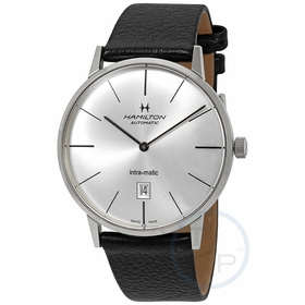 Hamilton H38755751 Timeless Classic Mens Automatic Watch