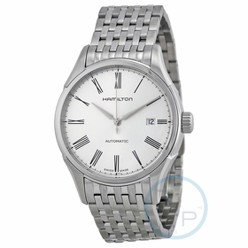 Hamilton H39515154 Timeless Classic Mens Automatic Watch
