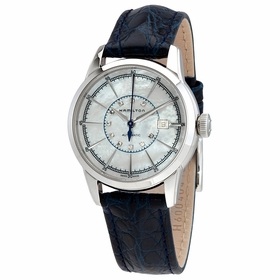 Hamilton H40405691 Railroad Ladies Automatic Watch