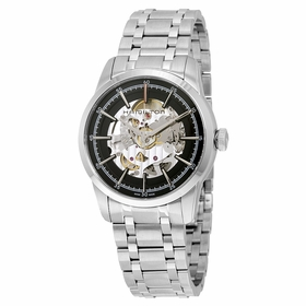Hamilton H40655131 Railroad Mens Automatic Watch