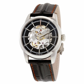 Hamilton H40655731 Railroad Mens Automatic Watch
