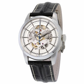 Hamilton H40655751 Railroad Mens Automatic Watch