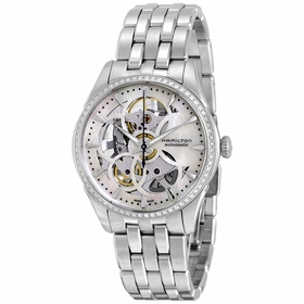 Hamilton H42405191 Jazzmaster Viewmatic Ladies Automatic Watch