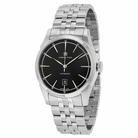 Hamilton H42415031 Spirit Of Liberty Mens Automatic Watch