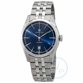 Hamilton H42415041 Spirit of Liberty Mens Automatic Watch